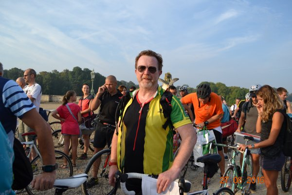 Matricule 2235 - Triathlon de Chantilly