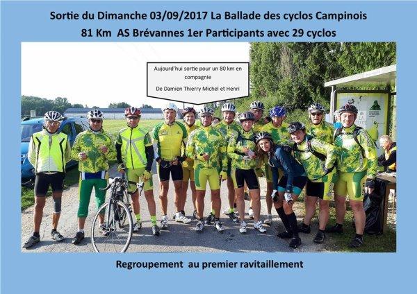 BALLADE CAMPINOISE - 2007.