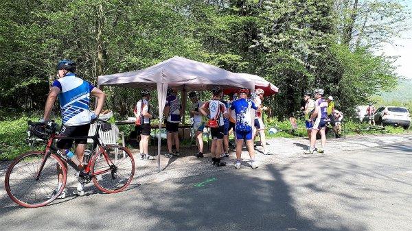 MEAUX Cyclotouriste- MONTAPEINE- 2018