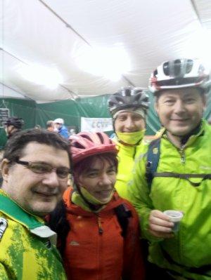 La randonnée du Beau Mollet à Vélizy-Villacoublay le 10.02.2019