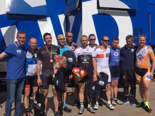 La Cyclo Poli Sud Sainte Baume (1ère édition)