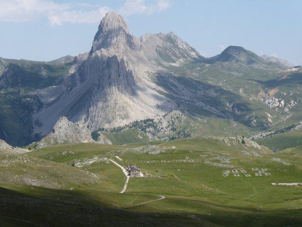 2 « Brévannais » à l'assaut des cimes du Piémont et du Briançonnais