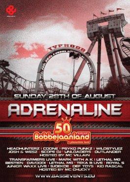 Adrenaliiiiiiiiiiiiiiine 2011 avc Euux :) <3