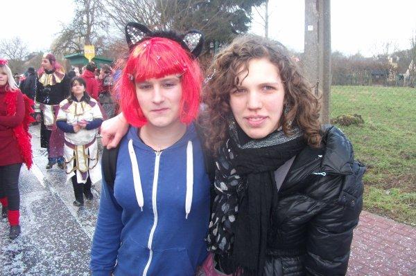 OoO Carnaval 2012 ===) Carnaval a Bassenge OoO