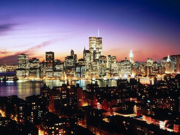 *** Manhattan <3 ***