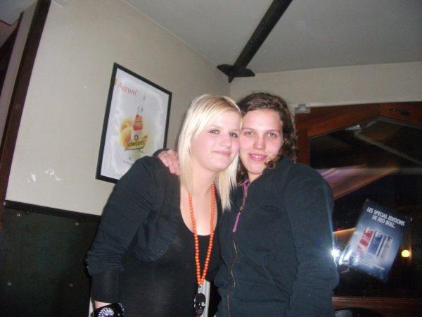 **** Cheriie (Aude ) & Mzelle juujuu ****