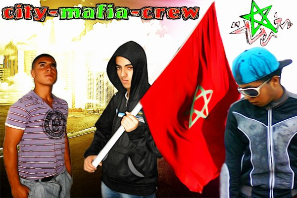 new city-mafia-crew 7na magharba