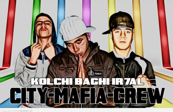 City-Mafia-Crew- kolchi baghi ir7al 2011