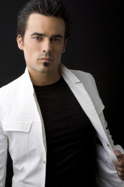 Biographie de Damien Sargue !!!