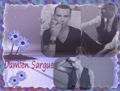 montage Damien Sargue !!!