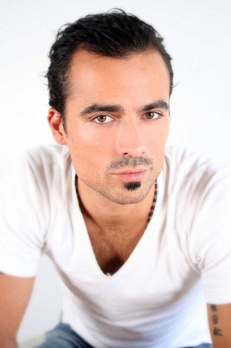 blog sur Damien Sargue