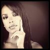 •                                             Aaliyah                                                                                                             •