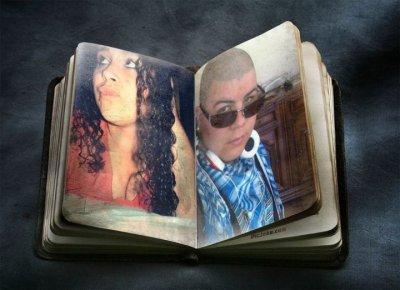 maureen et moi