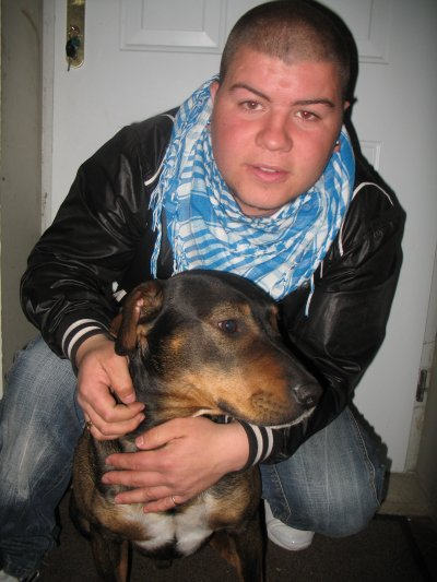 sisi le chien