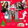 Montage de Selena Gomez pour le concours de Selena-Tini-Mode