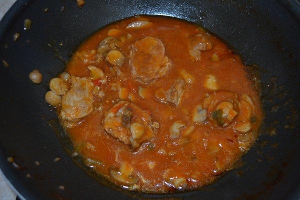 Filet mignon de porc au paprika par Speedy
