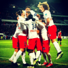 #PSGVictoire