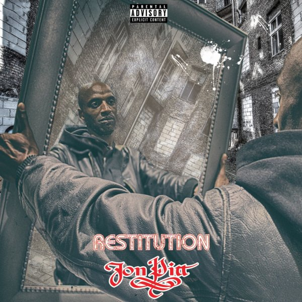 """Restitution""  l'album By Jon PiTT  (2017)"