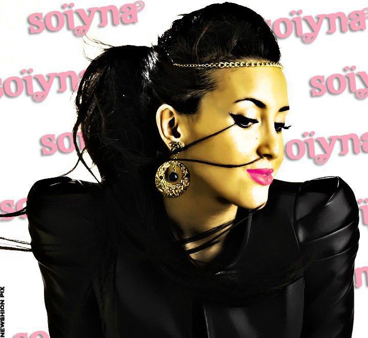 sOïyna-sOutient