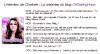 .  ♥ Interviews de Charlotte & Romain ! ;D