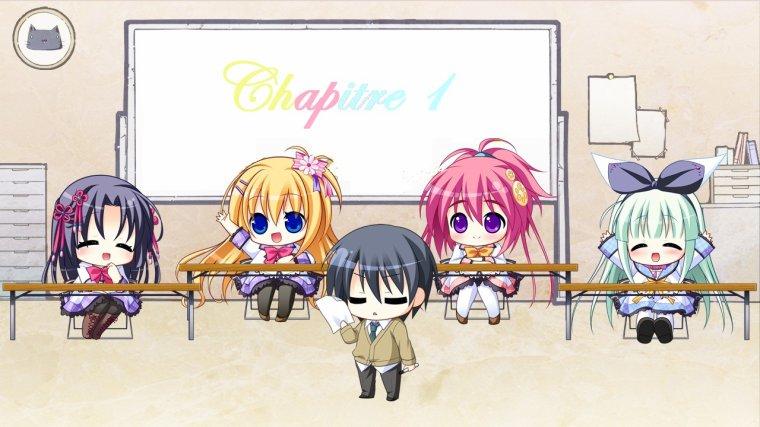 § Chapitre 1 §