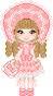 Sakura, ma deuxième pullip