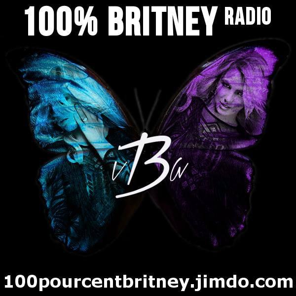 Radio 100% Britney
