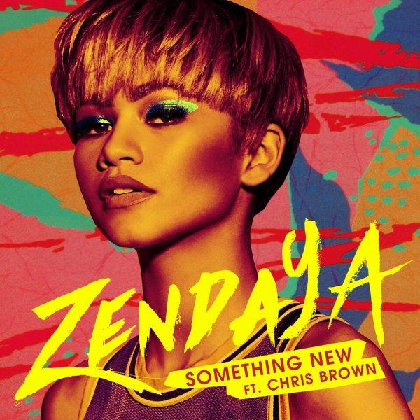 zendaya / something new (2016)