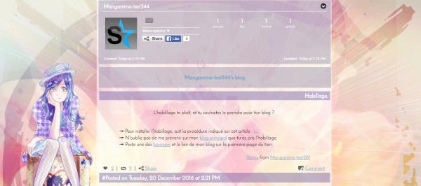 Pack Habillages n°6, Spécial Couples de Fairy Tail, Gruvia. [Libre-Service]