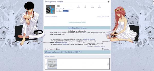 Habillage n°3 [Libre-Service].