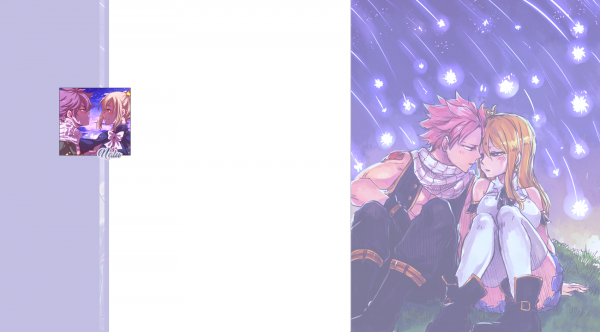 Pack Habillage n°15, spécial Fairy Tail [Libre-Service]