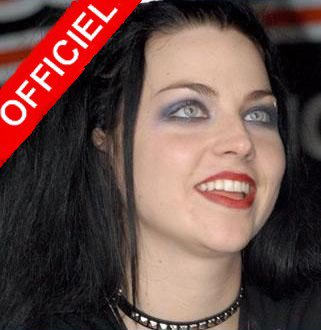 Evanescence / Amy lee