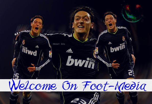 Welcome On Foot-Media