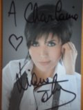 Photo de miss-autographes