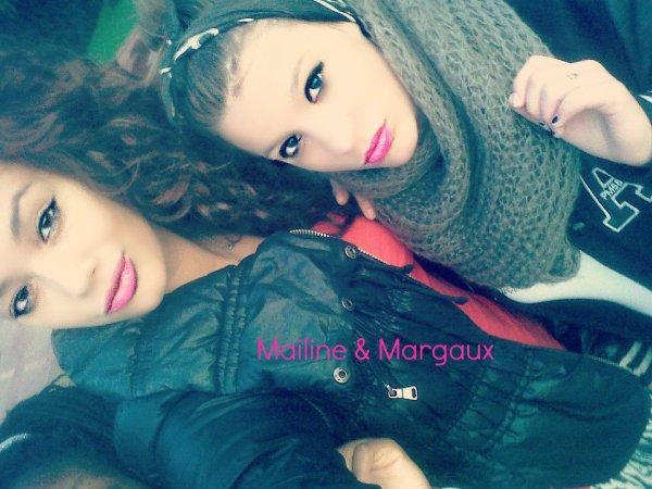 Mailine & Margaux Ls reeus