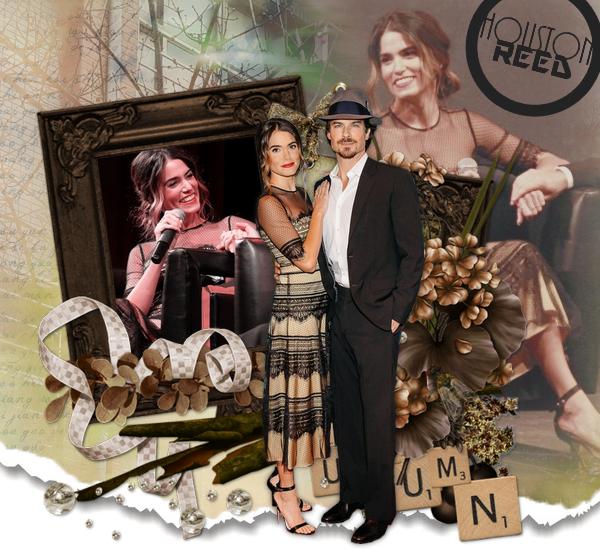 Ce 11 Novembre, Nikki Reed était présente au festival de Napal Valley pour recevoir un prix sur leur travail au-près des animaux. Le couple est sublime ! Et bravo à eux pour leur travail acharné !!Qu'en pensez-vous de sa tenue ?