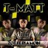 T Matt feat. Dj Go / Zot fait ri a moin (Remix) (2015)