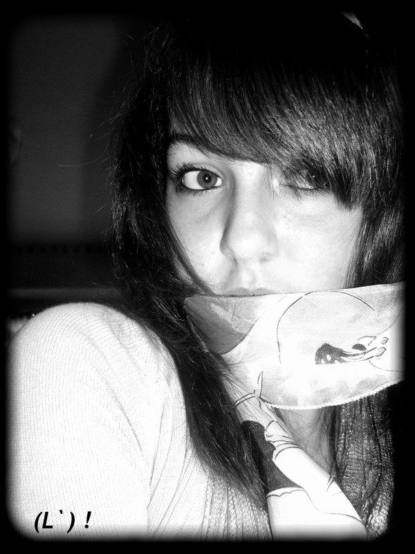Ma vie, mes souffrances, mes sourires,  mes messages ! ♥