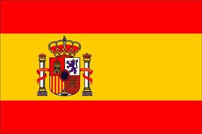 ViVA ESPAGNA ! <3