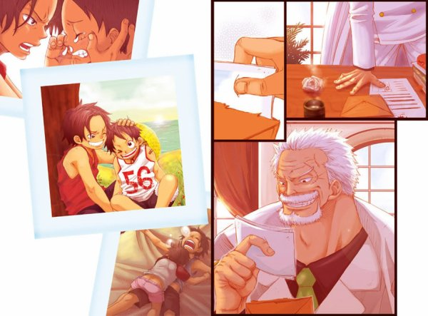 One piece ! quelques photos de One Piece