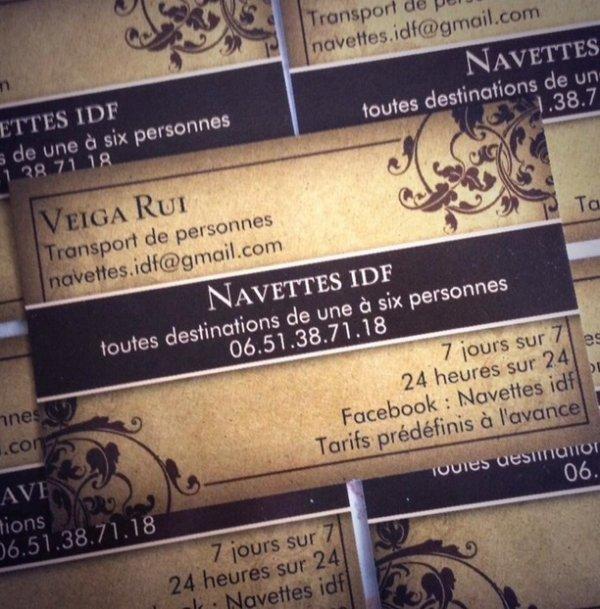 Voyage - Provins - Aéroport - Navettes idf