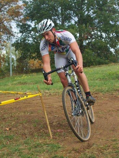 GRATENS(31).Cyclo-Cross UFOLEP/FSGT.Samedi 10 Novembre 2012.