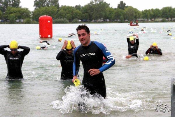 triathlon l'isle jourdain