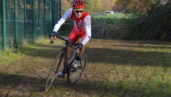 Bouloc (31).Cyclo-Cross de la Ville de Bouloc Trophée Midi-Pyrénées de Cyclo-cross.Minimes,Cadets + Dames Cadettes,Juniors + Dames J/S,Séniors + Espoirs + Masters. Dimanche 29 novembre 2015