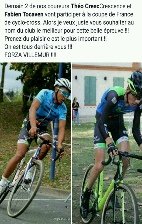 Coupe de France de cyclo-cross