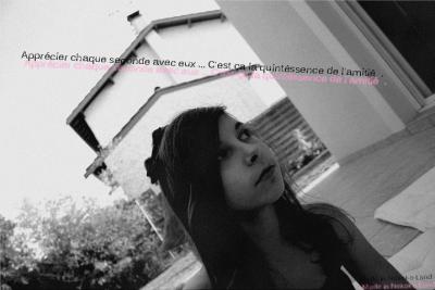 ♫.♥ Bonjour , bonjour les gens ! ♥.♫