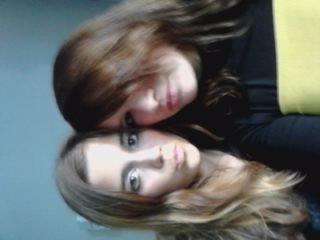 tracy et moi