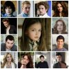 the familis Cullen