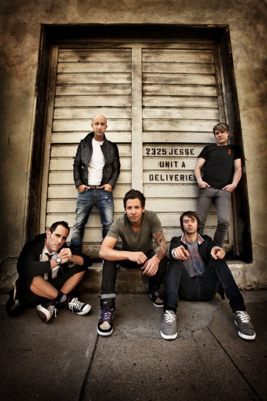 forever simple plan!!