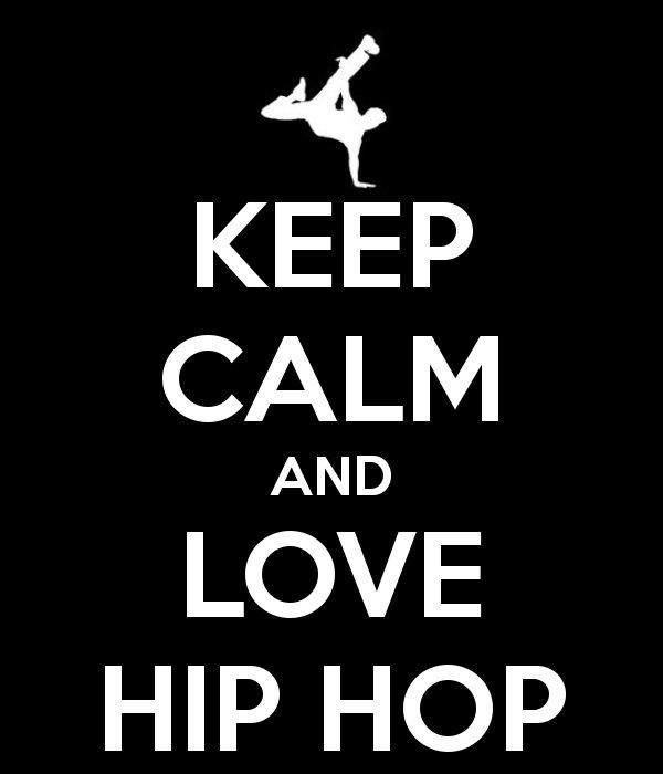Hip Hop Forever ❤
